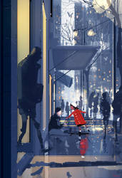 Small Change(s) by PascalCampion