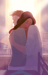 Just right. by PascalCampion