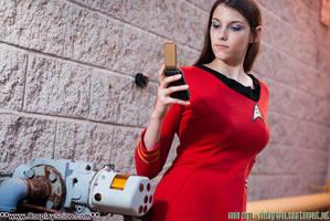 Starfleet by The-Cosplay-Scion