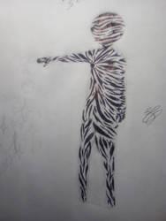 experitmental sketch #1 by Jiku-san