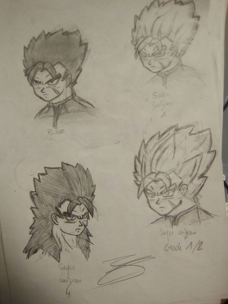 Celer new hairstyle + transformation by Jiku-san