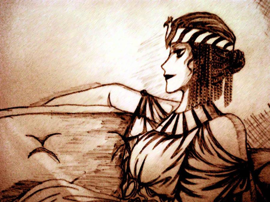 once upon a time isabel kabra by karina de silva on deviantart