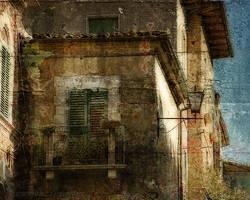 Serre di Rapolano by hummbuzz