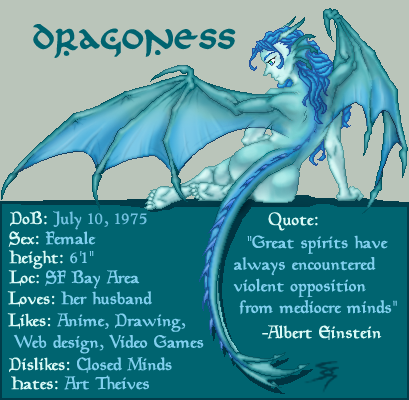 ladyofdragons's Profile Picture