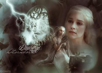 Stormborn by TheRavenArt