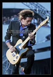 Rolling Stones I by Torsten-Volkmer