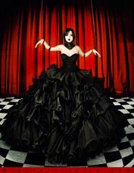 Marionette by Laura-Ferreira