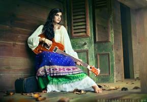 Gypsy by Laura-Ferreira
