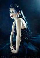 Black Swan by Laura-Ferreira