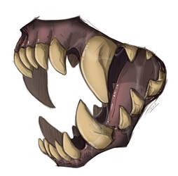 teeth 2.0 by Lady-Darkstreak