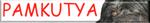 Pamkutya fan button by BrownPen0