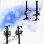 Electrify by yael360