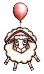 Happy sheep by yael360