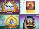 Project: My Hindu Temple by yael360
