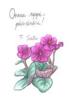 Card by Zeggolisko