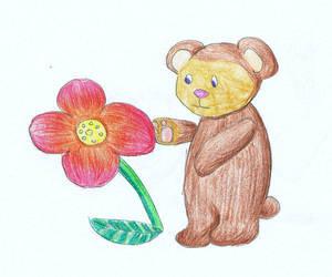 Teddy by Zeggolisko