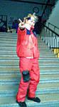 Iicon 2007 Naruto cosplay by Zeggolisko