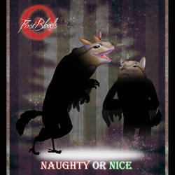 [Guest Artist] FirstBloods Naughty or Nice by Crowverlord