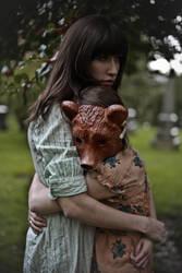 Mamma Bear. by Lyndzie