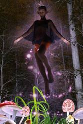 Metamorphosis by weyrwoman-lessa