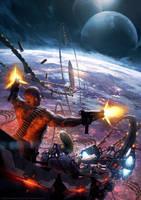 Theme Planet by OmeN2501