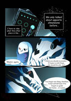 CroXTale Chapter 1 Page 4 by SansFangirl4life