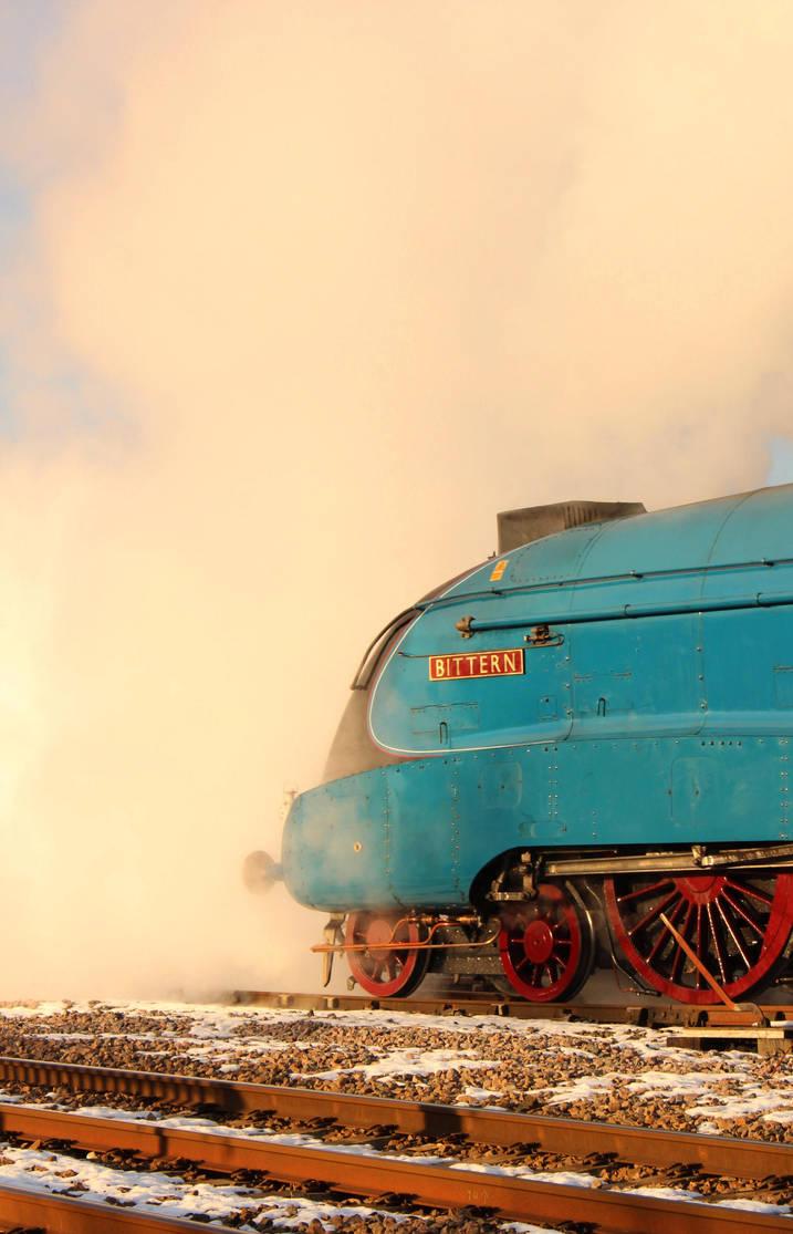 Steam by 2509-Silverlink