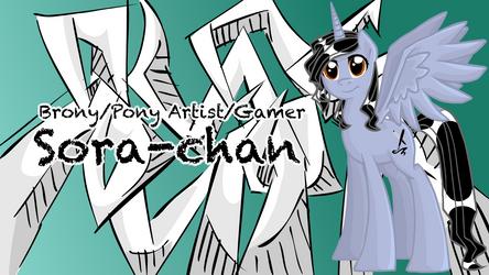 Sora-chan Background by Sora-chan10