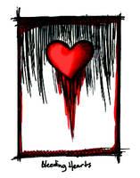 + Bleeding Heart + by Shikara-Shadow
