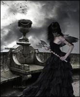 Lost Angel by AlienDoll
