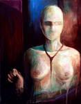 Lady Fear by ArtOfAsthar
