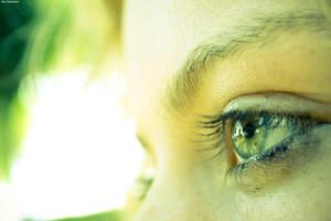 Sjott eye by goofyinc