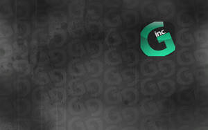 Ginc. logo mesh by goofyinc