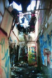 Beltchertown State School by TrishaMonsterr