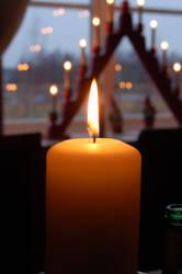 Flame by Niji-No-Kuroi-Bara