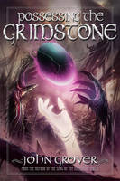 Possessing the Grimstone with text by HELMUTTT