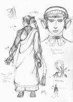 Gia'trosa Design by Pitdragon