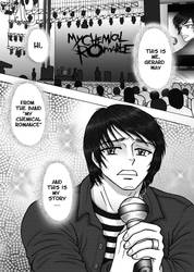 My Chemical Kiss page 03 by diesluminous