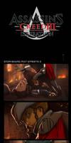 ACIII Liberation Storyboard Riots 2 by satanasov