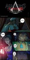 ACIII Liberation Storyboard Director's Cut 2 by satanasov
