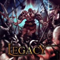 LEGACY tease by satanasov