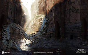 Assassin's Creed Origins: Curse of the Pharaoh 28 by satanasov