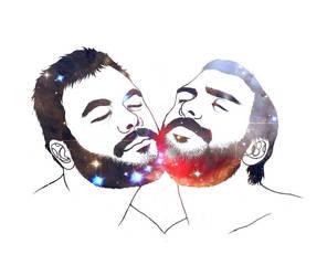 Stars are Blind by joapa