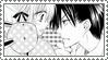 Stamp - Oresama Teacher 4 by Emiliers