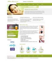 Massage by qedar