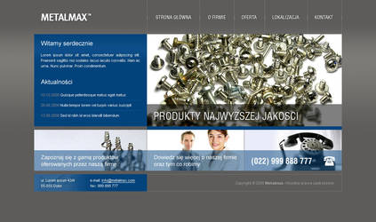 metalmax 2 by qedar