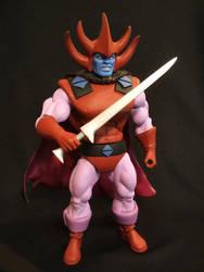 MOTUC Blackstar Overlord 3 by masterenglish
