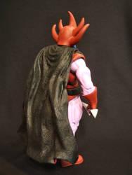 MOTUC Blackstar Overlord 4 by masterenglish