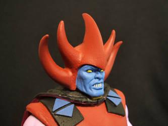 MOTUC Blackstar Overlord 5 by masterenglish