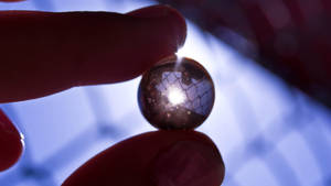 Shining Marble by sarahakl